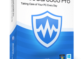 Wise Care 365 Pro 5 Free Download