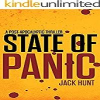 State of Decay by Jack Hunt PDF Download