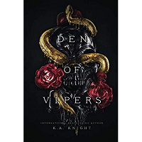 Den of Vipers by K.A Knight PDF Download