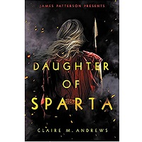 Daughter of Sparta by Claire M. Andrews PDF Download