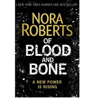 Blood and Bone by Nora Roberts PDF Download