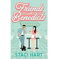 Friends With Benedicts by Staci Hart PDF Download