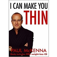 I Can Make You Thin by Paul McKenna PDF Download