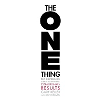 The One Thing by Gary Keller PDF Download