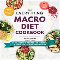 The Everything Macro Diet Cookbook by Tina Haupert PDF Download