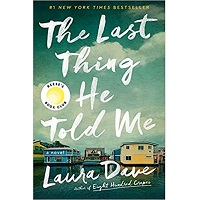 The Last Thing He Told Me by Laura Dave PDF Download