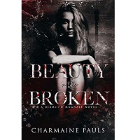 Beauty in the Broken by Charmaine Pauls PDF Download