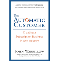 The Automatic Customer by John Warrillow PDF Download