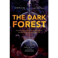 The Dark Forest by Cixin Liu PDF Download