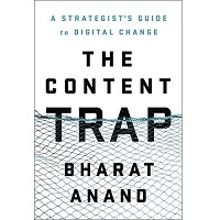 The Content Trap by Bharat Anand PDF Download
