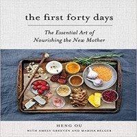 The First Forty Days by Heng Ou PDF Download