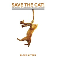 Save the Cat by Blake Snyder PDF Download