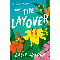 The Layover by Lacie Waldon PDF Download