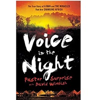 A Voice in the Night by Sarah Hawthorn PDF Download