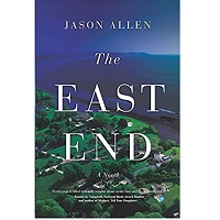 The East End by Jason Allen PDF Download