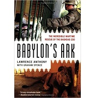 Babylon's Ark by Lawrence Anthony PDF Download