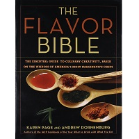 The Flavor Bible by Karen Page PDF Download