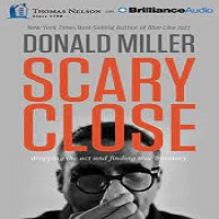 The Scary Close by Donald Miller PDF Download