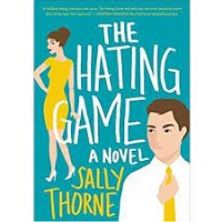 The Hating Game by Sally Thorne PDF Download