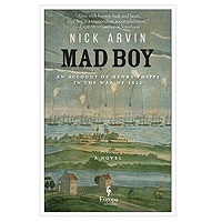 Mad Boy by Nick Arvin PDF Download