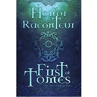 Master of Tomes by Honor Raconteur PDF Download