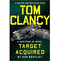 Tom Clancy Target Acquired by Don Bentley PDF Download