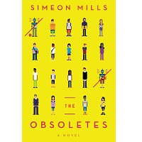 The Obsoletes by Simeon Mills PDF Download