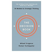The Decision Book by Mikael Krogerus PDF Download