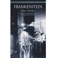 Frankenstein by Mary Shelley PDF Download
