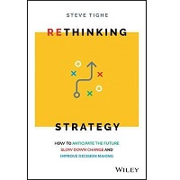 Rethinking Strategy by Steve Tighe PDF Download