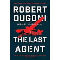 The Last Agent by Robert Dugoni PDF Download
