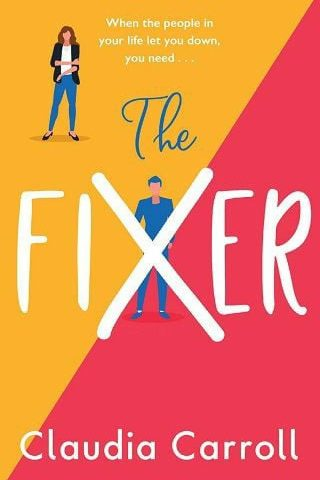 The Fixer by Claudia Carroll PDF Download