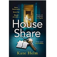 The House Share by Kate Helm PDF Download