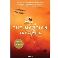 The Martian by Andy Weir PDF Download
