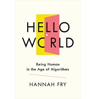 Hello World by Hannah Fry PDF Download