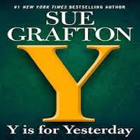 Y is for Yesterday by Sue Grafton PDF Download