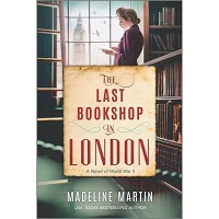 The Last Bookshop in London by Madeline Martin PDF Download