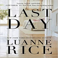 Last Day by Luanne Rice PDF Download