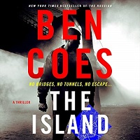 The Island by Ben Coes PDF Download
