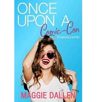 Once Upon a Comic-Con by Maggie Dallen PDF Download