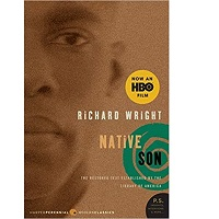 Native Son by Richard Wright PDF Download