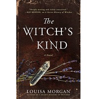 The Witch's Kind by Louisa Morgan PDF Download