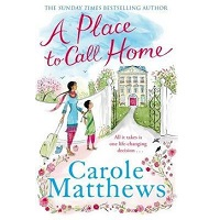 A Place to Call Home by Carole Matthews PDF Download
