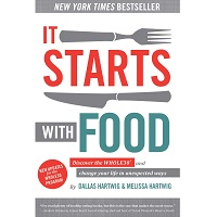 It Starts with Food by Dallas Hartwig PDF Download