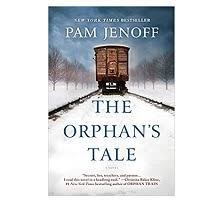 The Orphan's Tale by Pam Jenoff PDF Download