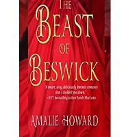 The Beast of Beswick by Amalie Howard PDF Download