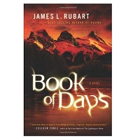Book of Days by James L. Rubart PDF Download