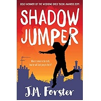 Shadow Jumper by J M Forster PDF Download