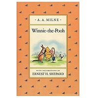 Winnie-the-Pooh by A. A. Milne PDF Download