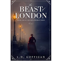 The Beast of London by L.D. Goffigan PDF Download